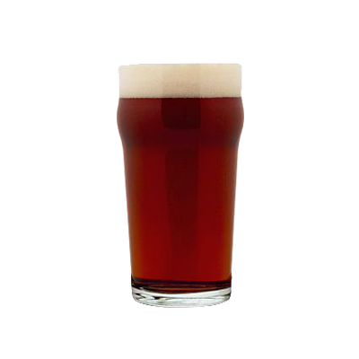 Brittish Brown Ale