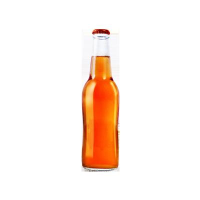 Hard Soda