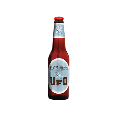 UFO WINTER BLONDE